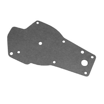 Gearcase Gearbox Gasket, Stihl HLE71, HLE71K Electric Hedge Trimmer Part 4230 649 0303